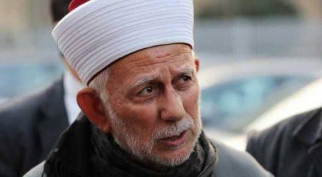 Islamic Endowments Council Warns of Danger Threatening Al-Aqsa Mosque