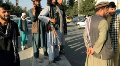 Explosion at Mosque in Kabul, Eight Dead