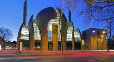 Mosques in Cologne Allowed Call to Prayer by Loudapeakers