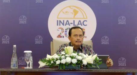 Indonesia-Latin America Business Forum Generates US$87,96 Million Transaction