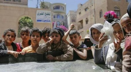 UNICEF: Over 10,000 Children Killed in Yemen