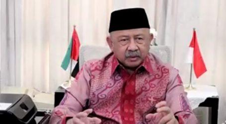 Ambassador: Many Opportunities on Relationship Between Indonesia-UAE