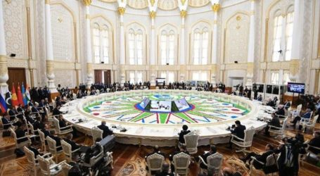 Kazakhstan Hosts the 6th Meeting of the Ministers of Foreign Affairs of CICA