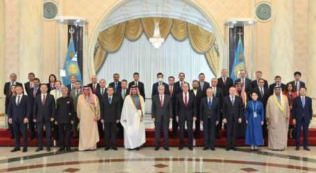 Kazakhstan Hosted the Sixth CICA Ministerial Meeting
