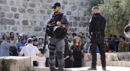 Israeli Court Allows Jews to Perform Prayer at Al-Aqsa Complex