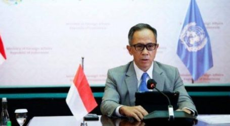 Indonesia Calls for Inclusive Economy and Expansion of Digitalization at 15th UNCTAD Conference