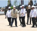 Indonesia Build Biggest Smelter in the World