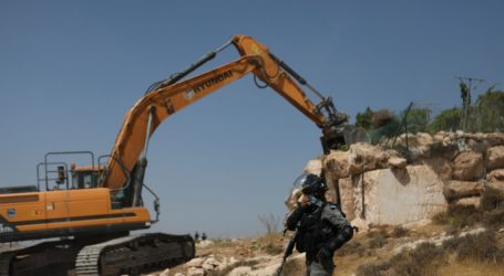 Israel Destroy 172,900 Homes, Expell 1.3m Palestinians Since the Nakba