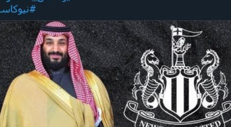 Newcastle United Officially Acquired by Prince of Saudi Arabia