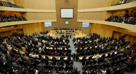 CSOs Demand Cancellation of Israel's Observer of African Union
