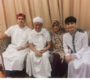 Ustaz Arifin Ilham Takes Medical Treatment to Penang